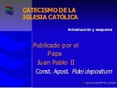 Introduccion Catecismo Iglesia Cato...