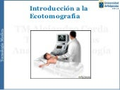 Introduccion a la ecotomografia mus...