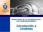 Introduccion a live_edu2