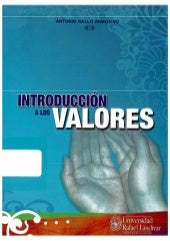 Introduccion a los valores