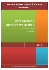 Introduccion de microsoft word.mely