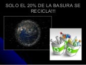 Introduccion! exposicon basura