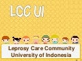 Introducing lcc (Leprosy Care Community) UI
