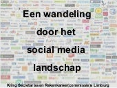 Introductie social media (12 01-2012)