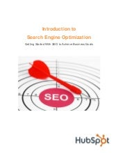 SEO - simple yet useful guidebook