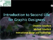 Introduction to SL for Graphic Desi...