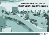 GDNet Presentation Skills Training ...