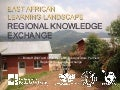 East African Learning Landscape Regional Knowledge Exchange