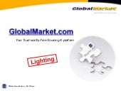 Introduction of GlobalMarket.com fo...