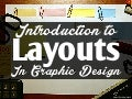 Introduction to Layouts in Graphic Design