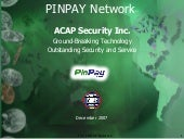 Introduction To Pin Pay And Soft Ca...