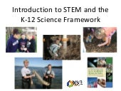 CE-FE-1 Introduction to Stem and th...
