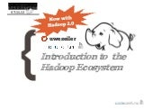 Introduction to the Hadoop Ecosyste...