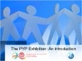 Introduction to the pyp exhibition