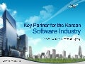 Introduction for Korea IT Industry Promotion Agency