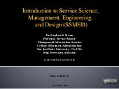 Introduction to SSMED for 119A, Nov...