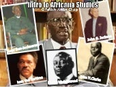 Intro to Africana Studies-Cheikh An...