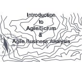 Intro to agile business analysis