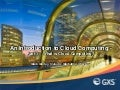 An Introduction to Cloud Computing - Part1: What is Cloud Computing?