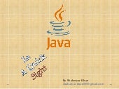 What is Java Technology (An introdu...