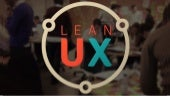 Introduction to LEAN UX