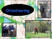 Intro to Orienteering