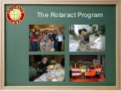 Introduction to Rotaract