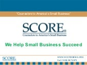 Intro To Score   Clients 11 10[1]