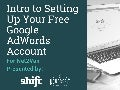 Intro to Setting Up Your Free Google Adwords Account for Nonprofits