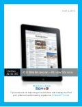 Invenio iPad Web Browsing Review