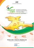 Invest North - A compendium on Investment Opportunities in North India