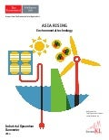 Asia Rising Industrial dynamism barometer - Environmental Technology