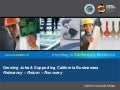 Growing Jobs & Supporting California Businesses