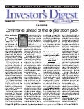 Investor's Digest of Canada: Commerce Ahead of the Exploration Pack (February 2011)