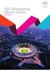 GUIDE: IOC Marketing Media 2012