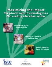 "Maximizing the Impact: ""The Pivotal..."