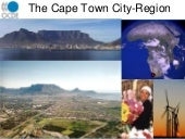 OECD Cape Town Territorial Review