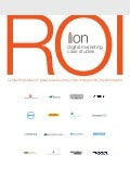 ROI - Digital Marketing Case Study