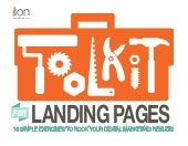 ToolKit for Landing Pages