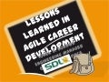 Ionel Condor - Lessons Learned in Agile Career Development