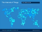 The Internet of Things: IWCE 2015