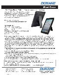 I pad case   spec sheet  185-1 and sp   v02