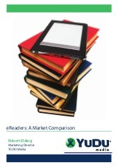 Ipad Ebook Reader Comparison Whitep...