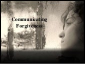 Ipc lesson plan 19   forgiveness