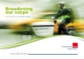 IPC Postal Sector Sustainability Re...