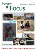 Dimensions of Inclusive Development: Growth, Gender, Poverty and the Environment