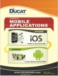 I phone first app ducat