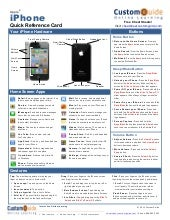 Iphone 4-quick-reference