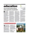 Intelligent Partners newspaper article in Gulf Times