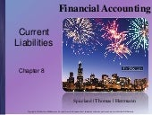 Chapter 8 Financial 3 Ed